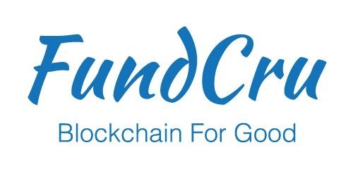 ICO for FundCru -- First-ever to be live streamed tomorrow 5 am PST.