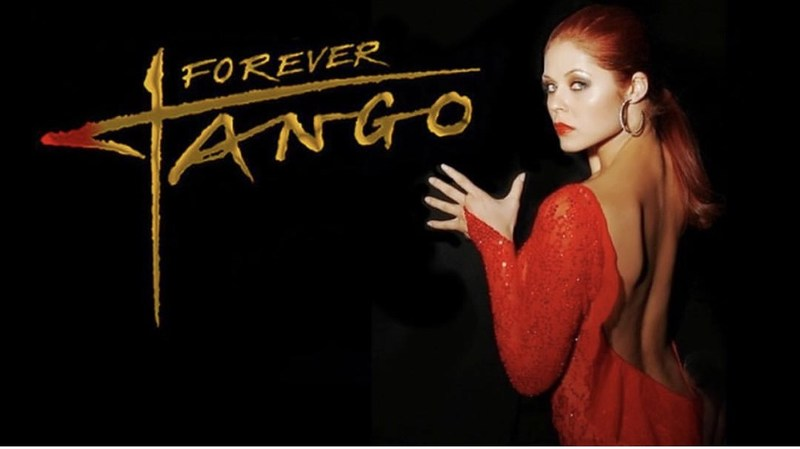 Forever Tango 20th Anniversary World Tour