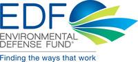 (PRNewsfoto/Environmental Defense Fund)