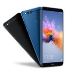 New Honor 7X Phone First To Deliver Edge-to-Edge Display Under $200