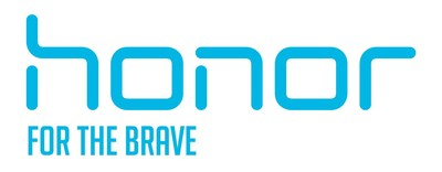 Honor logo (PRNewsfoto/Honor)