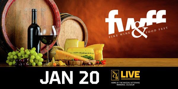 Fine Wine & Food Festival