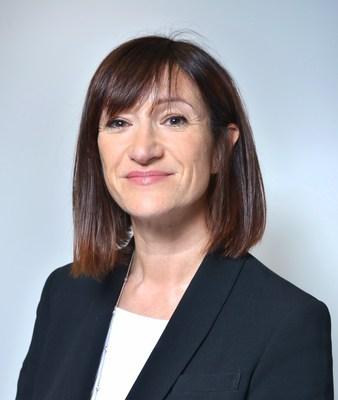 Mandy Dicksee- Business Development Manager April International (PRNewsfoto/APRIL International)