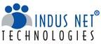 Indus Net Technologies Pvt. Ltd. Logo (PRNewsfoto/Indus Net Technologies Pvt. Ltd.)