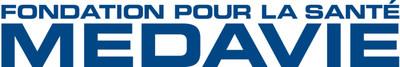 Logo : La Fondation Medavie pour la santé (Groupe CNW/Croix Bleue Medavie)