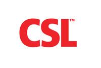 (PRNewsfoto/CSL Limited)