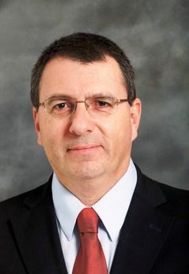 Dr. Ron Babecoff, President & CEO, BiondVax Pharmaceuticals Ltd. (PRNewsfoto/Biondvax Pharmaceuticals Ltd)