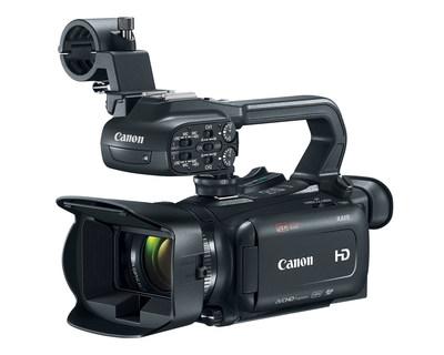 Canon XA15.