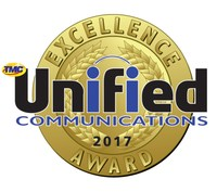 Broadvoice wins 2017 Unified Communications Excellence Award from Internet Telephony.
