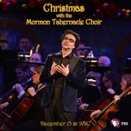 Christmas with the Mormon Tabernacle Choir's 14th Annual PBS Broadcast Features Cross-Cultural, Latino-Themed Celebration with Renowned Operatic Tenor Rolando Villazón