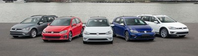 The first of the 2018 Golf models should be arriving in the Spitzer Volkswagen showroom very soon. Buyers can start researching their next purchase from any digital device they use.