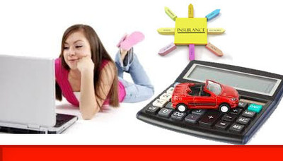 Comprehensive auto insurance quotes