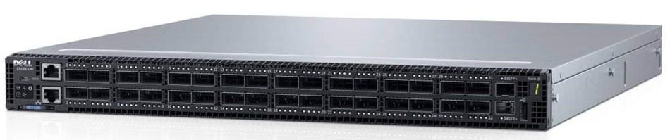 Z9100-ON switch