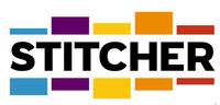 Stitcher logo (PRNewsfoto/The E.W. Scripps Company)