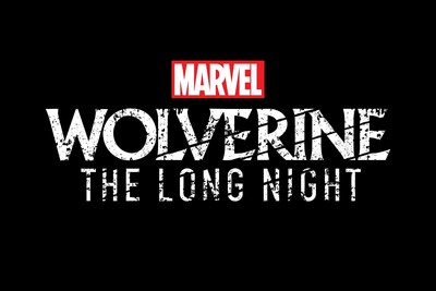 "Marvel is partnering with Stitcher to debut its ""Wolverine: The Long Night"" podcast series in spring 2018."