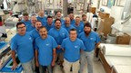 Mansfield Plumbing Displays Ongoing Commitment to U.S.-Based Manufacturing with Renewed Union Contract
