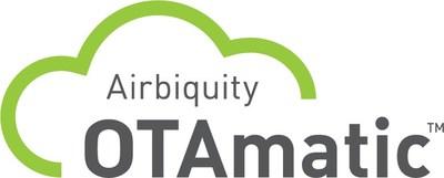 Airbiquity OTAmatic