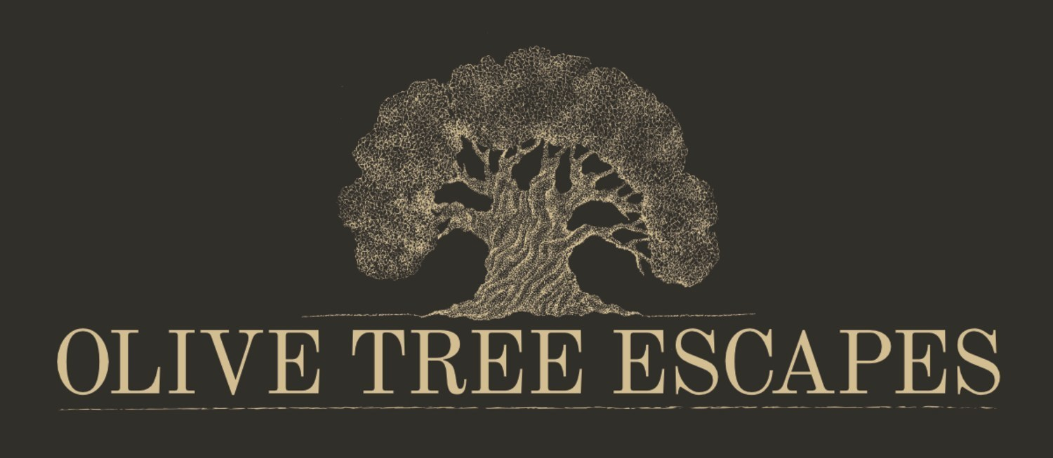 Olive Tree Escapes Logo