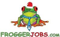Froggerjobs.com logo