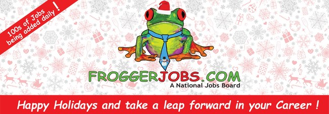 Froggerjobs.com