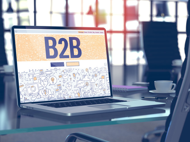 B2B Integration in Supply Chain