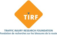 Logo: TIRF (CNW Group/Traffic Injury Research Foundation)