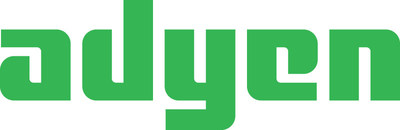Adyen, the payments platform of choice for the world's leading companies. (PRNewsfoto/Adyen)