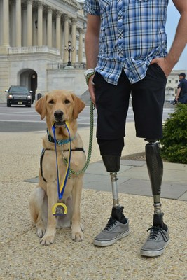 Canine Companions for Independence assistance dogs