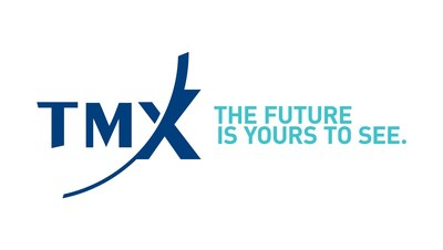TMX - The Future is Yours to See. (CNW Group/TMX Group Limited)
