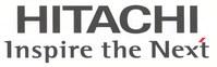 Hitachi Medical Systems Europe Holding AG Logo (PRNewsfoto/Hitachi Medical Systems Europe)