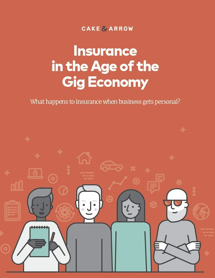 Insurance in the Age of the Gig Economy