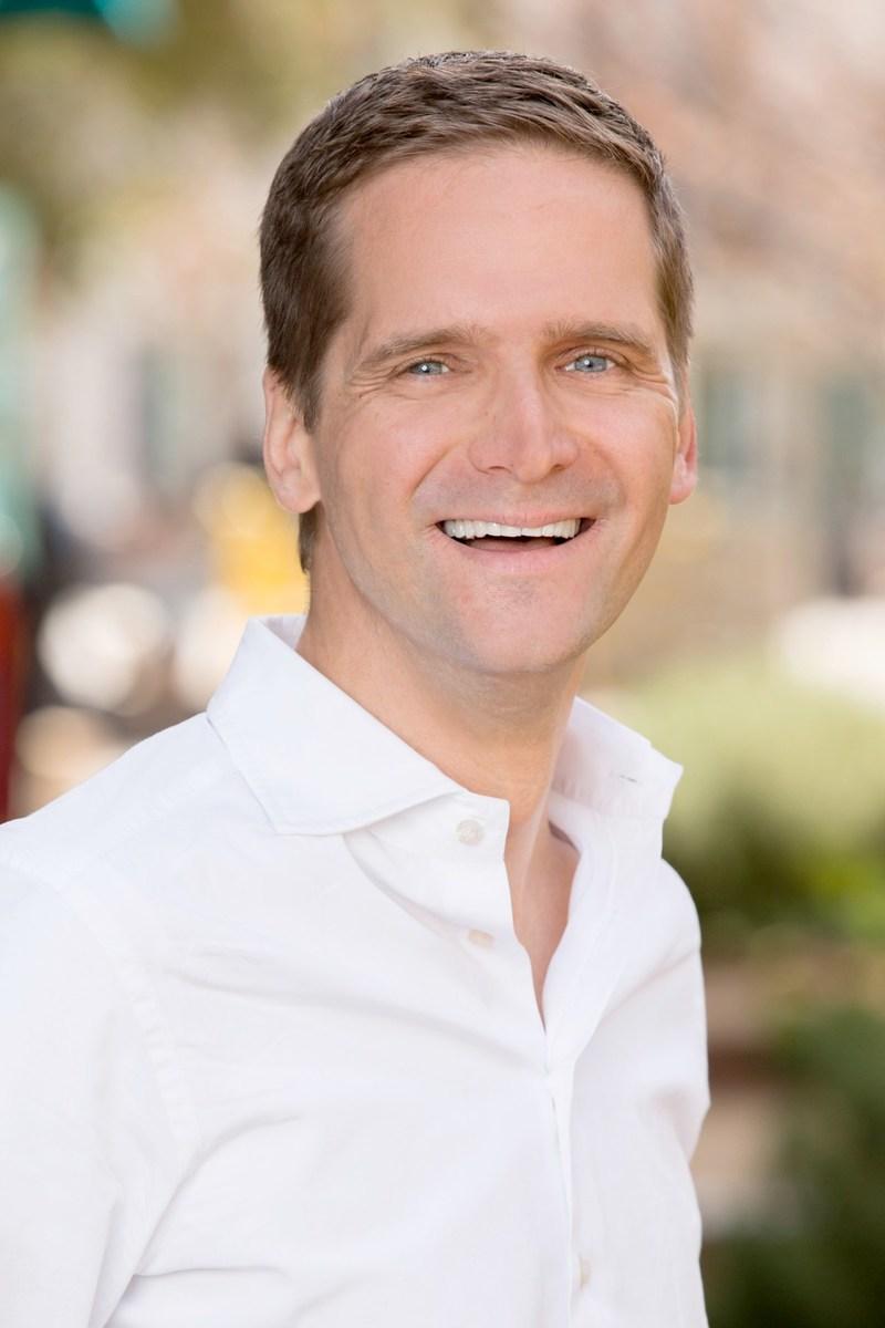 Frerk-Malte Feller, Director of Workplace Ecosystem Partnerships, Facebook