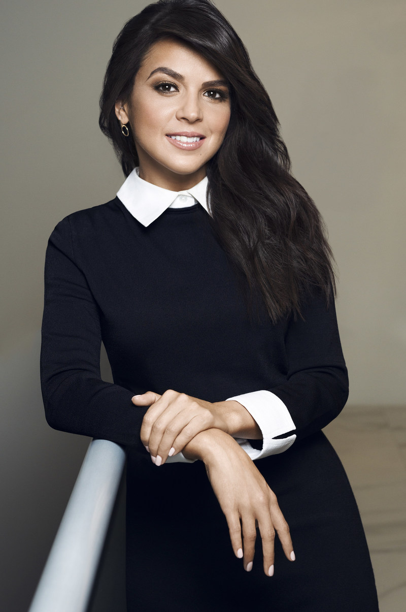 In 2013, Sonia Guzmàn founded Carson Life and introduced over 50 products for hair, beauty, health, and sports nutrition uniquely customized for Hispanic men, women, and families.