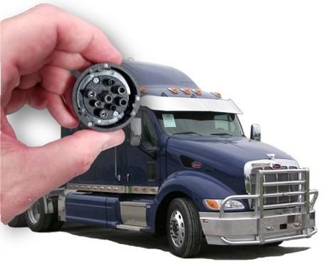 Truck Hardware