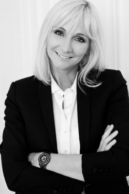 Laurence Nicolas appointed Executive Vice President, Global Managing Director of Jewelry and Watches for Sotheby's.  Prior to joining Sotheby's, Ms. Nicolas held senior positions at Christian Dior Couture and Cartier.