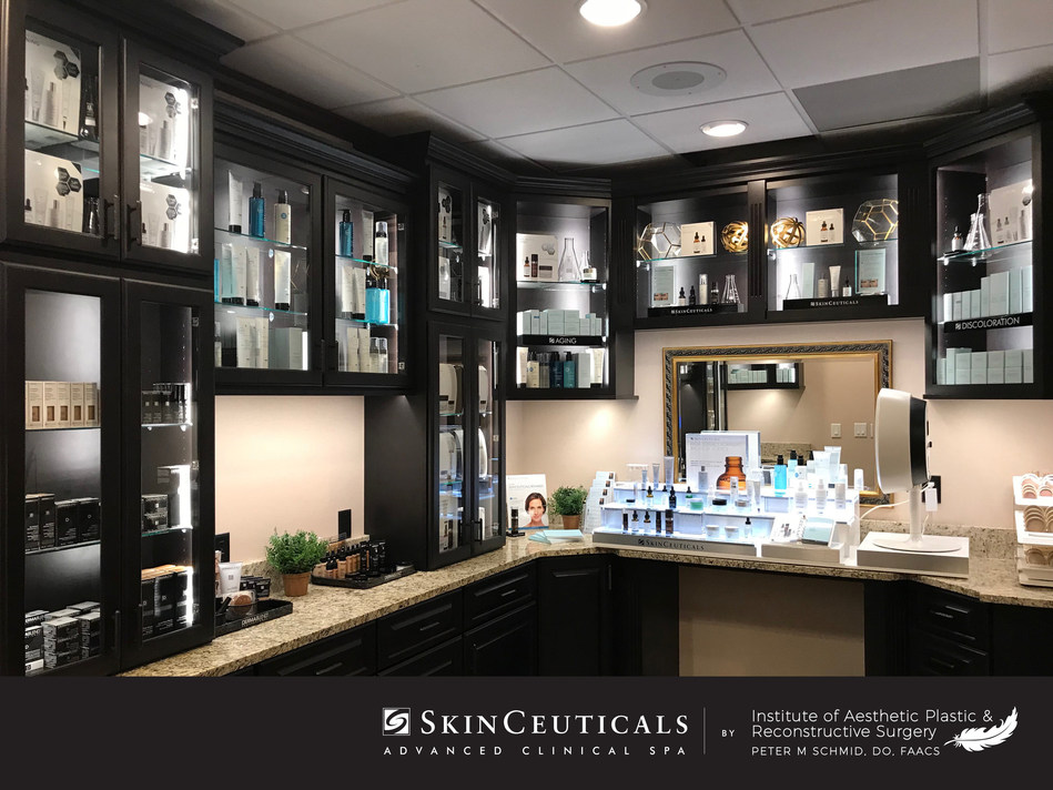 SkinCeuticals Partners with Dr. Peter Schmid to Merge In-Office Procedures with At-Home Clinical Skincare Products