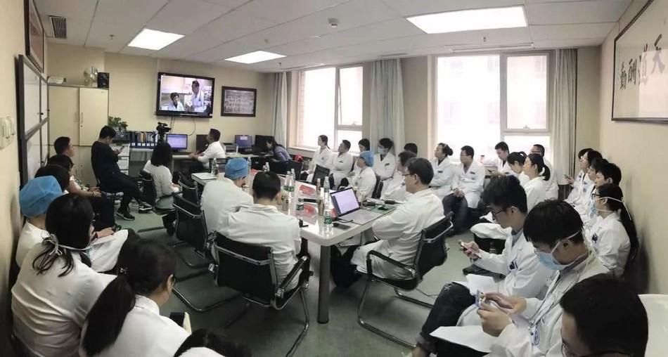 Peking University Affiliated People's Hospital