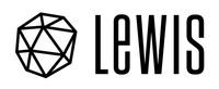 LEWIS logo (PRNewsfoto/LEWIS PR - San Diego)