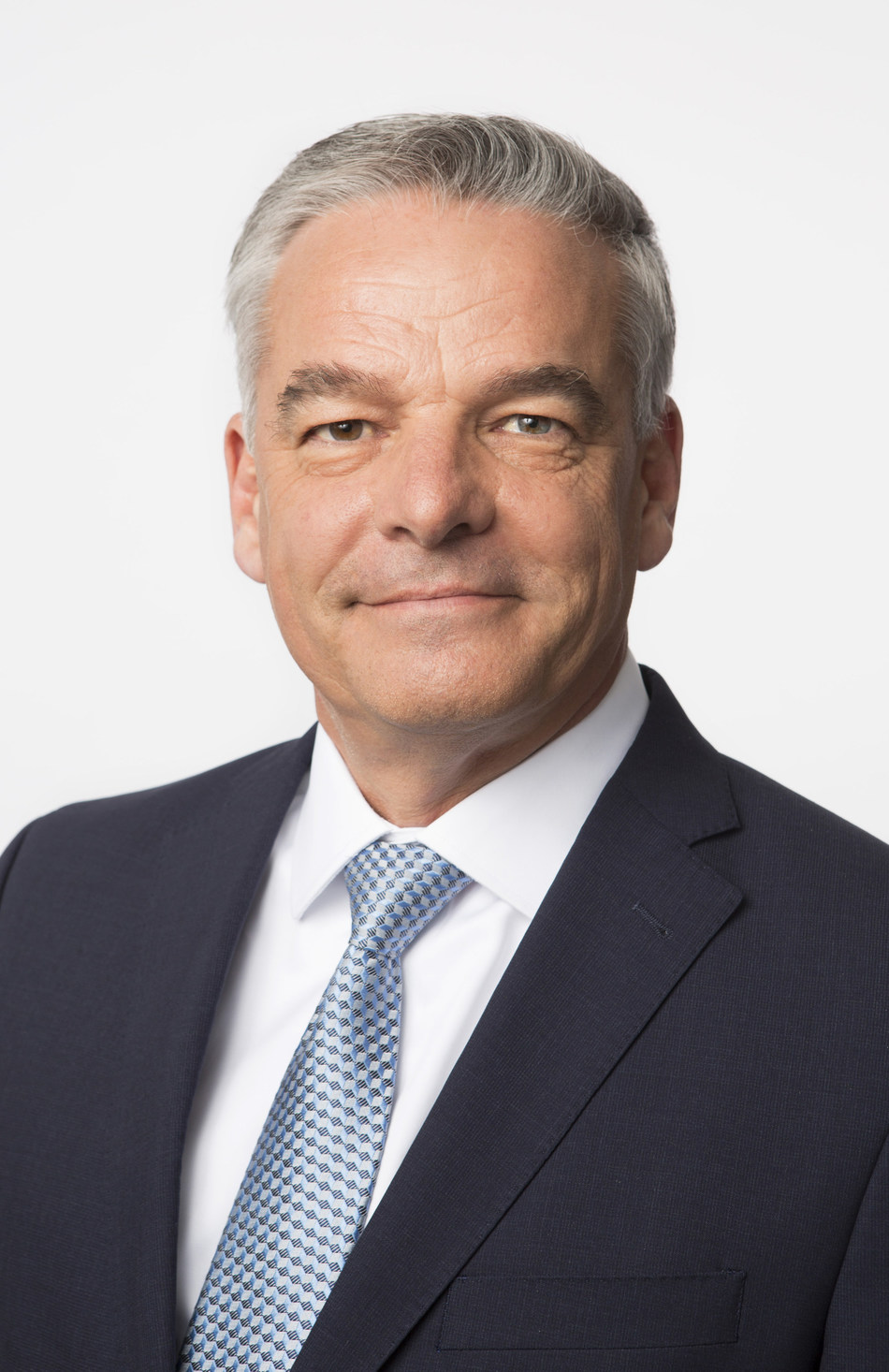 Lowe's Names Sylvain Prud'homme President, International (CNW Group/Lowe's Canada)
