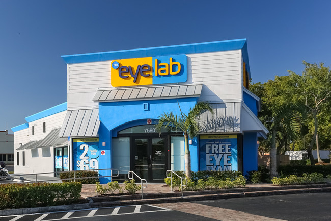 My Eyelab expanding Ft. Lauderdale footprint with new multi-unit franchise agreement.