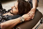 For spring summer 2018, THOMAS SABO presents a new generation of timepieces: The Rebel at heart Men models are all-rounders, with an absolute talent for attention. (PRNewsfoto/THOMAS SABO)