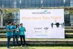 Cyient to Host Hackadrone 2018--India's First UAV Hackathon (PRNewsfoto/Cyient)