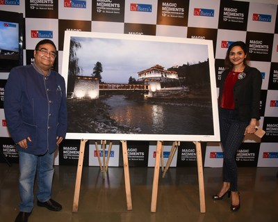 Dr Batra's Foundation Hosts the 13th Annual Edition of Magic Moments, a Charitable Photography Exhibition