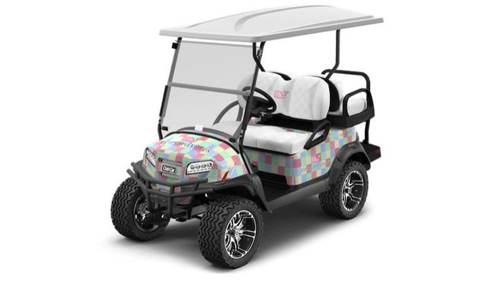 vineyard vines announces sponsorship deal with pga tour pro golfer jason dufner. Black Bedroom Furniture Sets. Home Design Ideas