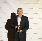 "Atlas Oil Named ""Technology Guru"" at MichBusiness Awards"