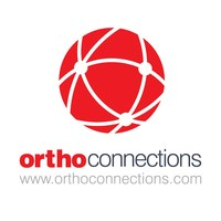 Orthoconnections Logo (PRNewsfoto/Orthoconnections)