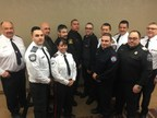 First Nations in Quebec Chiefs of Police gathered in Ottawa with the Chiefs of the AFNQL (CNW Group/Assembly of First Nations of Quebec and Labrador)