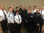 Des chefs de police des Premières Nations au Québec réunis avec les chefs de l'APNQL à Ottawa (Groupe CNW/Assemblée des Premières Nations du Québec et du Labrador)