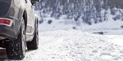 winter auto insurance