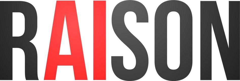 Raison Logo (PRNewsfoto/Raison)